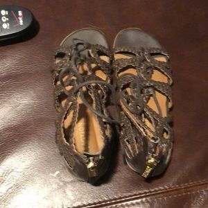 Other - Brown sandlas